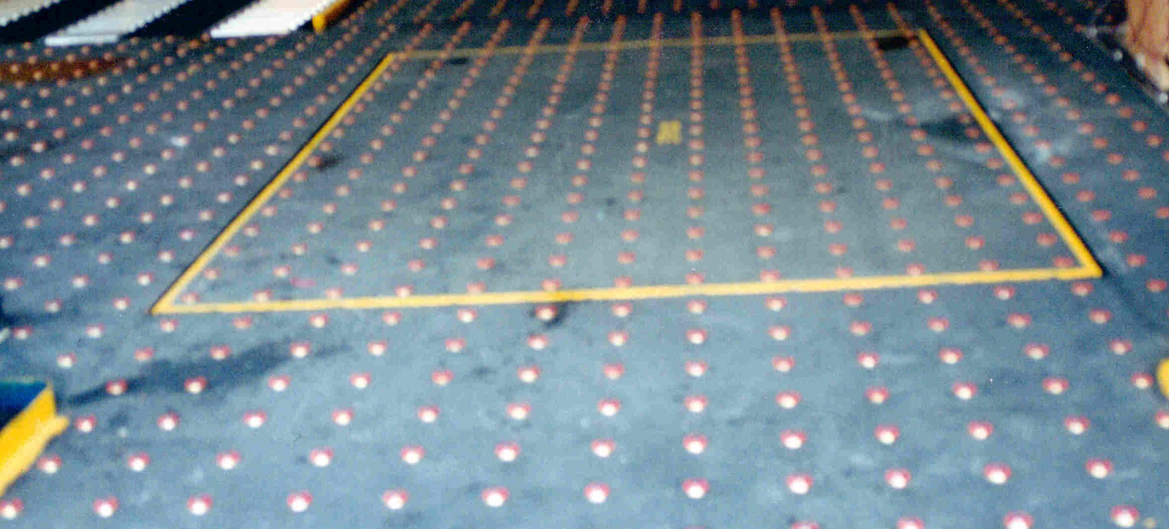 Ball Decks Efficiency Systems