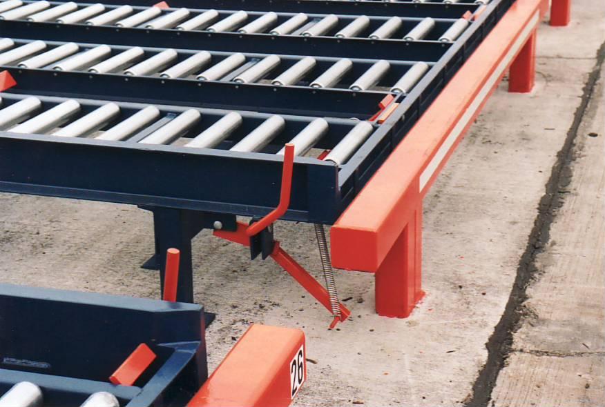 Roller Decks Efficiency Systems